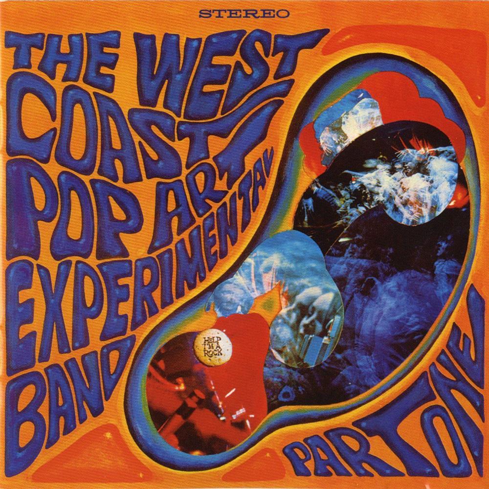 I Won't Hurt You 2006 The West Coast Pop Art Experimental Band