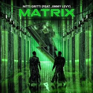 Album Matrix from Jimmy Levy
