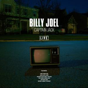 收聽Billy Joel的Ain't No Crime (Live)歌詞歌曲