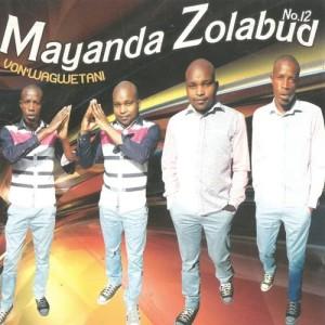 Album Von'wagwetani from Mayanda Zola Bud