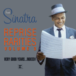 Frank Sinatra的專輯Reprise Rarities (Vol. 3)