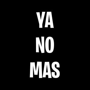 Album Ya No Más from Santiago Saez