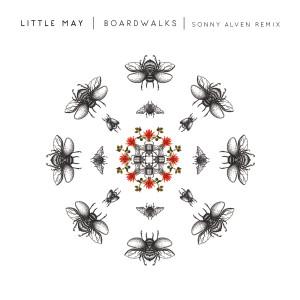 Album Boardwalks from Little May