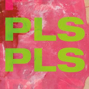 Album LP LP from PLS PLS