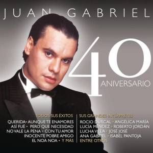 收聽Juan Gabriel的Mi Fracaso歌詞歌曲