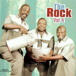 Album The Rock Compilation Vol.4 from The Rock