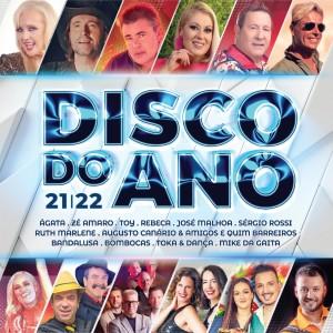 Album Disco do Ano 21/22 from Vários Artistas