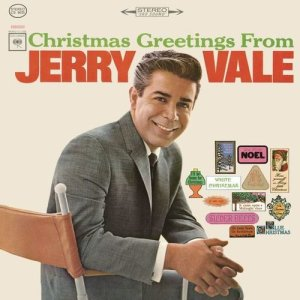 Christmas Greetings from Jerry Vale
