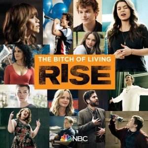 Album The Bitch Of Living (Rise Cast Version) from Rise Cast