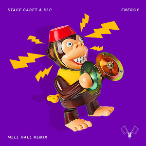 Album Energy (Mell Hall Remix) from KLP