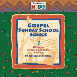 Album Gospel Sunday School Songs from Cedarmont Kids