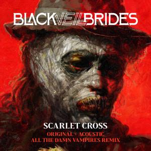 Black Veil Brides的專輯Scarlet Cross