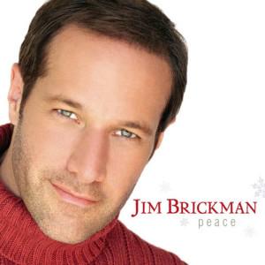 Album Peace from Jim Brickman