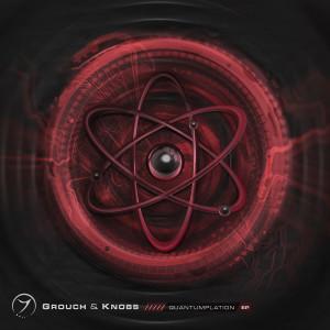 Album Quantumplation EP from Knobs