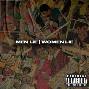 Album Men Lie Women Lie (Explicit) from Khari Lowkey