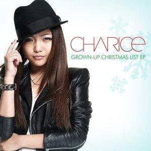 Charice的專輯Grown-Up Christmas List EP