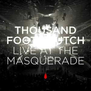 Live At The Masquerade 2011 Thousand Foot Krutch