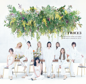 Listen to Feel Special (Japanese Version) song with lyrics from TWICE