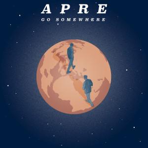 Album Go Somewhere from APRE
