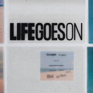 อัลบัม Life Goes On (Feat. pH-1) ศิลปิน Coogie