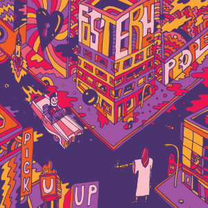 Album Pick U Up from Foster The People