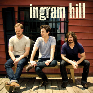 Album Ingram Hill from Ingram Hill