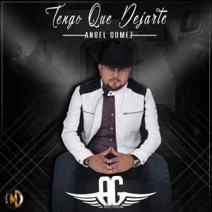 Album Tengo Que Dejarte from Àngel Gómez