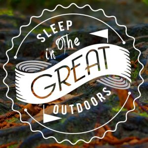 Sleep in the Great Outdoors