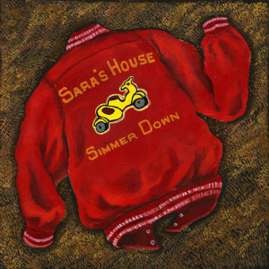 Album Simmer Down from Sara's House
