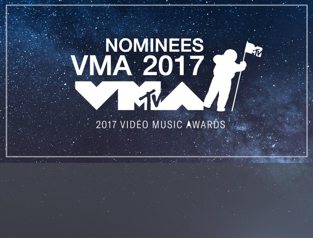 เช็ครายชื่อผู้เข้าชิงรางวัล MTV Video Music Awards 2017 ที่นี่