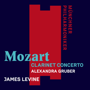 Munchner Philharmoniker的專輯Mozart: Clarinet Concerto