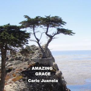 Album Amazing Grace from Carlo Juanola