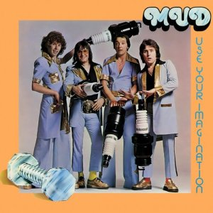 Album Use Your Imagination from Mud