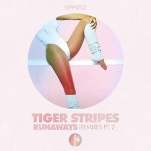 Album Runaways, Pt. 2 from Tiger Stripes