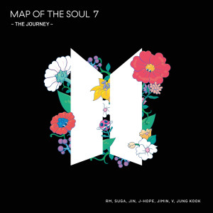 Album MAP OF THE SOUL : 7 ~ THE JOURNEY ~ from Beyond the Scene (BTS)
