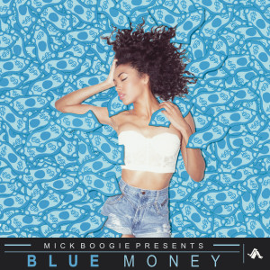 Album Blue Money (Explicit) from Jay Ant
