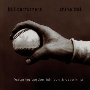 Album Shine Ball from Dave King