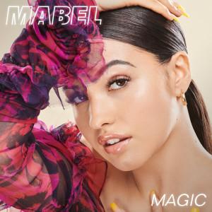 Album Magic from Mabel