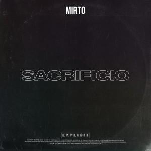 Album Sacrificio (Explicit) from mirto