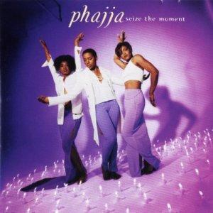 Album Seize The Moment from Phajja