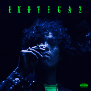 Album EXOTIGAZ from A.CHAL