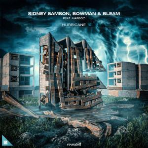 Album Hurricane (Explicit) from Sidney Samson