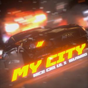 อัลบัม MY CITY (Explicit) ศิลปิน NICECNX