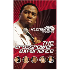 Album The Crosspower Experience from Jabu Hlongwane