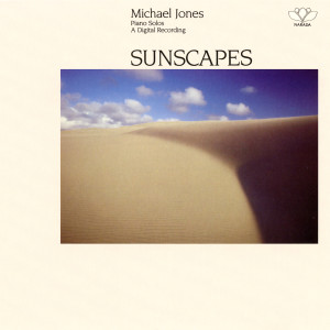Sunscapes 1986 Michael Jones