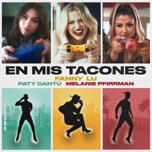 Album En Mis Tacones from Paty Cantú