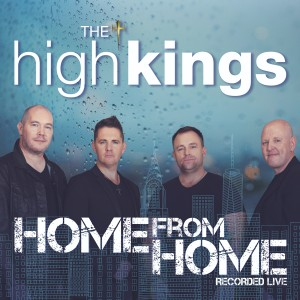 Album Home from Home from The High Kings