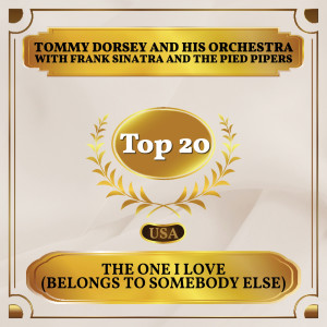 Album The One I Love (Belongs to Somebody Else) from The Pied Pipers