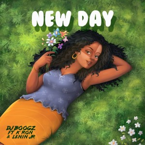 Album New Day from K'ron