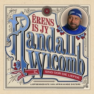 Album Érens is jy from Randal Wicomb